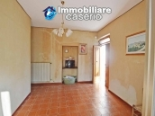 Habitable house with garden for sale in San Buono, Abruzzo, Property in Italy 16
