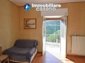 Habitable house with garden for sale in San Buono, Abruzzo, Property in Italy 17
