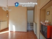 Habitable house with garden for sale in San Buono, Abruzzo, Property in Italy 18