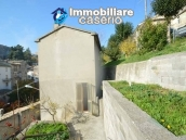 Habitable house with garden for sale in San Buono, Abruzzo, Property in Italy 23