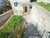 Habitable house with garden for sale in San Buono, Abruzzo, Property in Italy 2