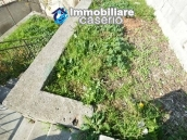 Habitable house with garden for sale in San Buono, Abruzzo, Property in Italy 3