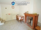 Habitable house with garden for sale in San Buono, Abruzzo, Property in Italy 4