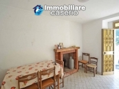 Habitable house with garden for sale in San Buono, Abruzzo, Property in Italy 6