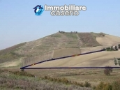 Country house with land for photovoltaic system in Montenero 10