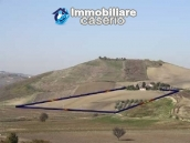 Country house with land for photovoltaic system in Montenero 11