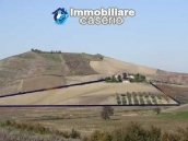 Country house with land for photovoltaic system in Montenero 9