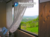 Country house, habitable, in Roccaspinalveti, Italy 13