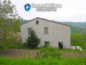 Country house, habitable, in Roccaspinalveti, Italy 2
