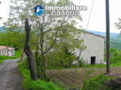 Country house, habitable, in Roccaspinalveti, Italy 3