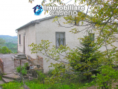 Country house, habitable, in Roccaspinalveti, Italy 4