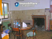 Country house, habitable, in Roccaspinalveti, Italy 9
