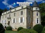 Elegant Castle between Bordeaux e Limoges 1