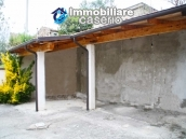 Indipendent stone house for sale in Bagnoli del Trigno, Isernia, Molise 10