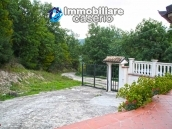 Indipendent stone house for sale in Bagnoli del Trigno, Isernia, Molise 11