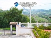 Indipendent stone house for sale in Bagnoli del Trigno, Isernia, Molise 12