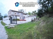 Indipendent stone house for sale in Bagnoli del Trigno, Isernia, Molise 13