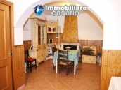 Indipendent stone house for sale in Bagnoli del Trigno, Isernia, Molise 14