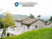 Indipendent stone house for sale in Bagnoli del Trigno, Isernia, Molise 2