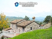 Indipendent stone house for sale in Bagnoli del Trigno, Isernia, Molise 3