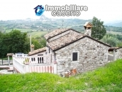 Indipendent stone house for sale in Bagnoli del Trigno, Isernia, Molise 4
