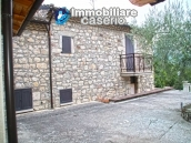 Indipendent stone house for sale in Bagnoli del Trigno, Isernia, Molise 5