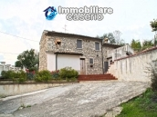 Indipendent stone house for sale in Bagnoli del Trigno, Isernia, Molise 8