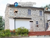 Indipendent stone house for sale in Bagnoli del Trigno, Isernia, Molise 9