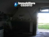 Stone house for sale in Molise, Italy 17