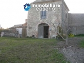 Stone house for sale in Molise, Italy 3