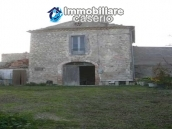 Stone house for sale in Molise, Italy 4