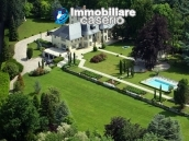 Luxurious Chateau for sale close Geneva 1