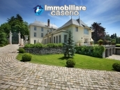 Luxurious Chateau for sale close Geneva 2