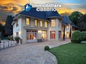 Luxurious Chateau for sale close Geneva 4