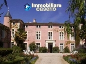 Marvellous castle for sale in Provence, France 1