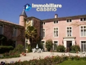 Marvellous castle for sale in Provence, France 2