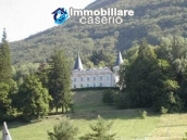 Luxury castle for sale in Geneva, France 1