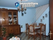 Cottage for sale with lovely panoramic view in Montenero di Bisaccia, Campobasso, Molise 10