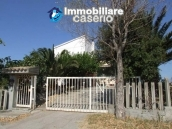 Cottage for sale with lovely panoramic view in Montenero di Bisaccia, Campobasso, Molise 2