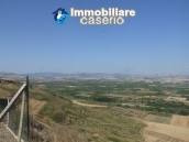 Cottage for sale with lovely panoramic view in Montenero di Bisaccia, Campobasso, Molise 3