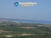Cottage for sale with lovely panoramic view in Montenero di Bisaccia, Campobasso, Molise 4