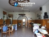 Cottage for sale with lovely panoramic view in Montenero di Bisaccia, Campobasso, Molise 9