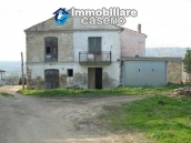 Lovely country home with mountain view in Lanciano, Chieti 1
