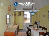 Spacious and character town house for sale near the sea in Pollutri, Abruzzo 7