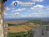 Town house for sale on three levels in Furci, Chieti, Abruzzo 1