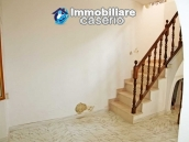 Town house for sale on three levels in Furci, Chieti, Abruzzo 9