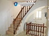 Town house for sale on three levels in Furci, Chieti, Abruzzo 10