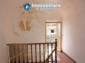 Town house for sale on three levels in Furci, Chieti, Abruzzo 11