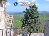 Town house for sale on three levels in Furci, Chieti, Abruzzo 12