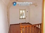 Town house for sale on three levels in Furci, Chieti, Abruzzo 14